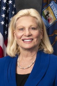 Senator Ruth Johnson