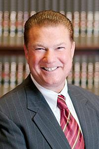 Senator Peter Lucido