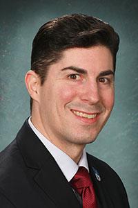 Senator Michael D. MacDonald