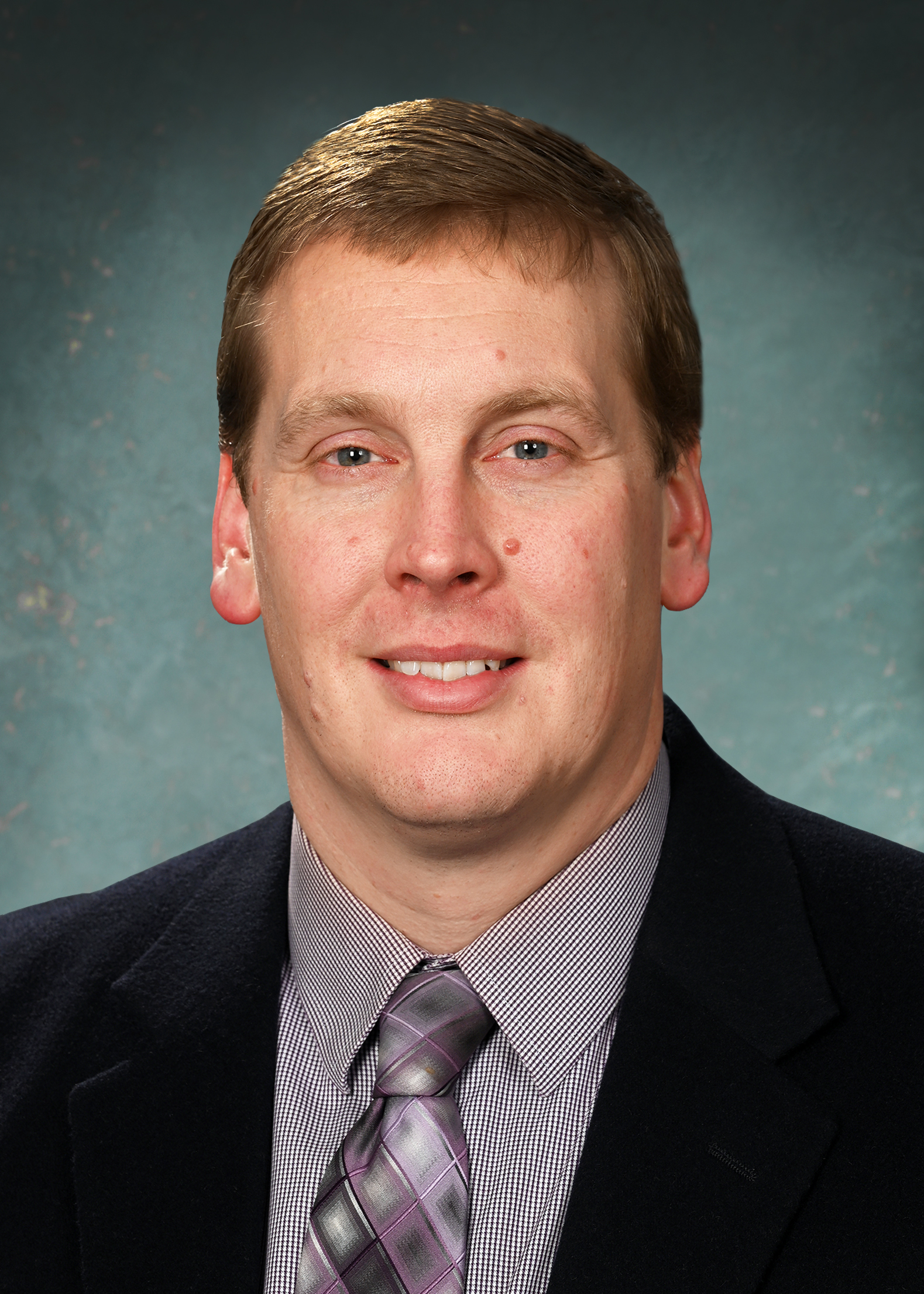 Senator Ed McBroom