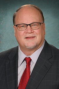 Senator Jim Runestad