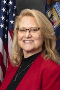 Senator Lana Theis